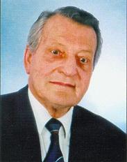 Alfred Kolb